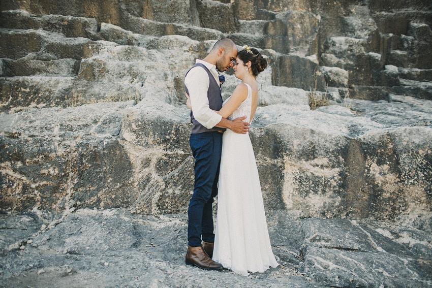 WEDDINGS - O+Z WEDDING DAY