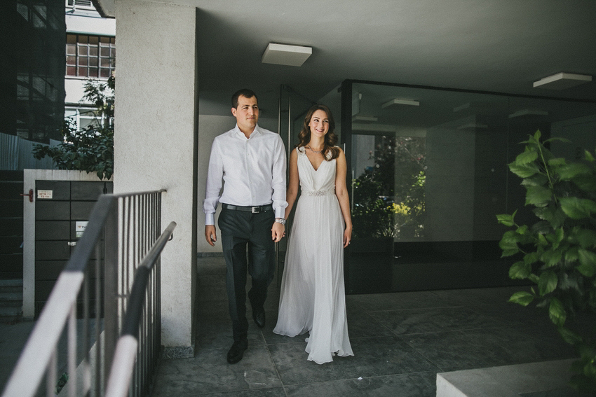 WEDDINGS - S+A WEDDING DAY
