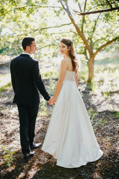 WEDDINGS - D+Y WEDDING DAY