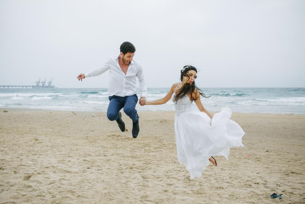 WEDDINGS - M+Z WEDDING DAY