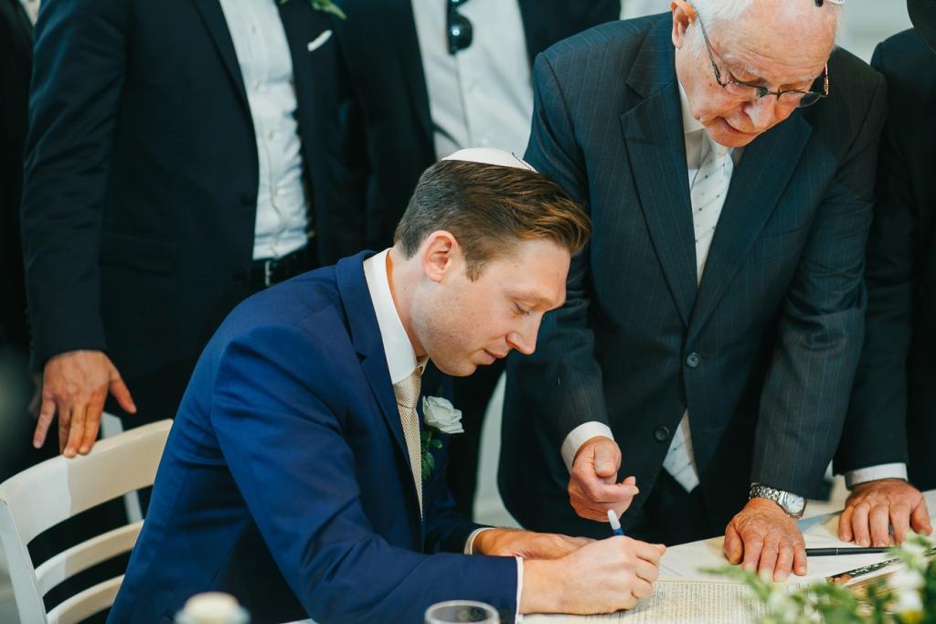 WEDDINGS - I+S WEDDING DAY